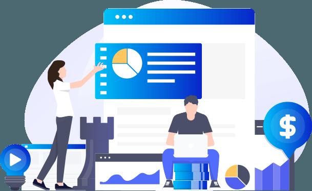 Pozycjonowanie Stron, Marketing Internetowy