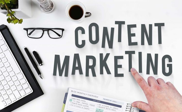 SEO i content marketing