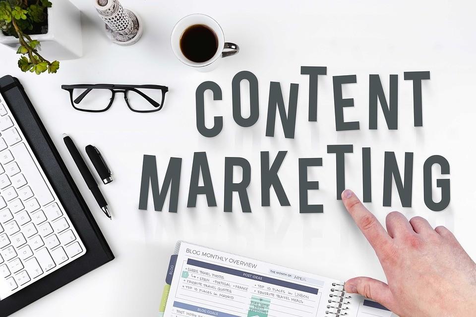 SEO i content marketing – poznaj połączenie konieczne do tego, by zaistnieć w Google