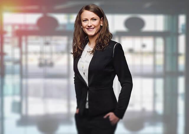 Natalia Kasprowicz - Kierownik działu PPC