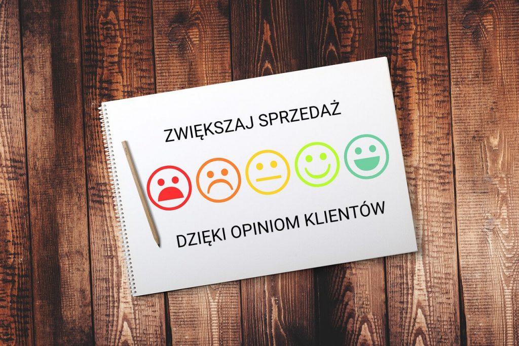 Wystawianie Opinii Przez Klientów