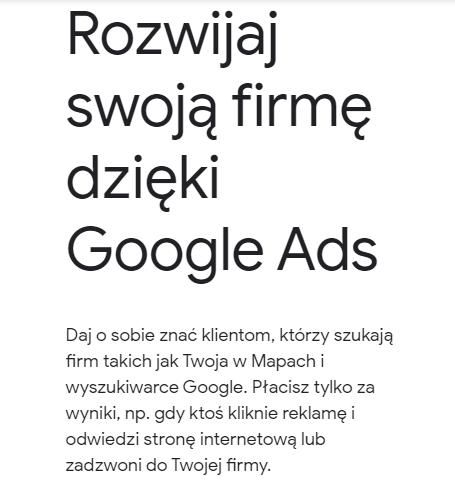 Płatne Kampanie Reklamowe